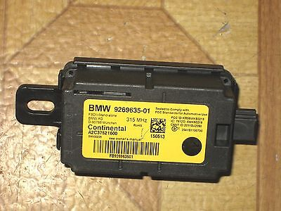 87-03 Ford Fuse Relay Box Cover Lid Truck F150 F250 F350 Bronco L S17