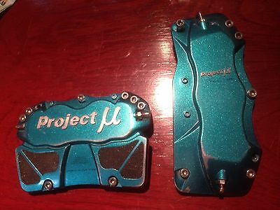 Rare Genuine Project My Pedals