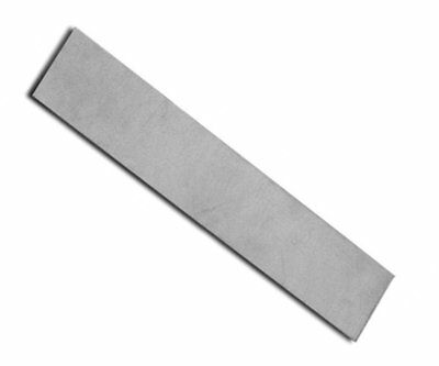 "New Metal Sheets Projects Electroplating 1""X6"" Pure Anode Plating Nickel Plate"