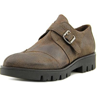Eric Michael Piper Women  Round Toe Leather  Loafer