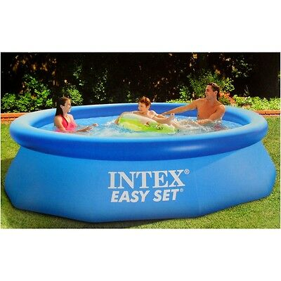 INTEX SWIMMING POOL Easy Set 244 x 76 cm, 28112NP - EUR 89 ...