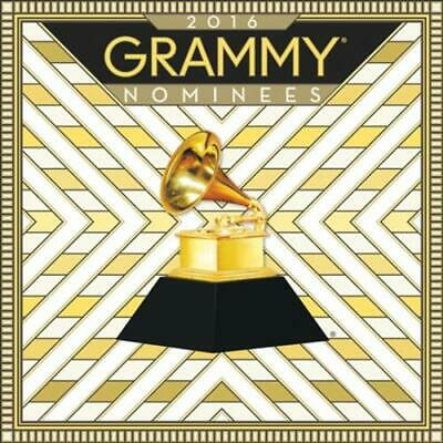 Various Artists - 2016 Grammy Nominees New Cd
