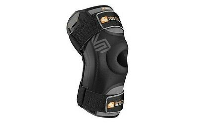 New Shock Doctor Therapy KNEE STABILIZER Support BRACE Flexible Side Stays #870