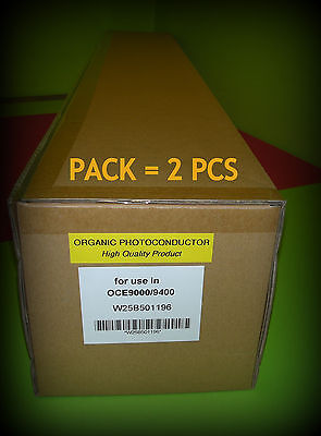 PACK 2 PCS A0 DRUM OPC OCE 9300 7050 TDS100 TDS300 PlotWave 300 | ARTONERY WW