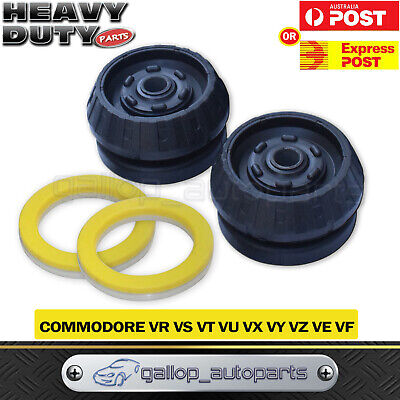 For Commodore Strut Mount Bearing VR VS VT VU VX VY VZ VE VF V6 V8 Top Rubber