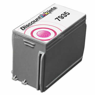 793-5 Red Ink Cartridge for Pitney Bowes DM100i P700 DM200L Personal Post