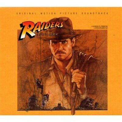 John Williams - Raiders of the Lost Ark (Original Soundtrack) [New CD] Bonus Tra