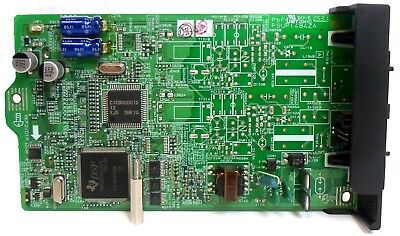 Panasonic KX-TVA503 2-Port Expansion Module for KX-TVA50 Voice Mail System