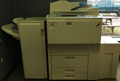 Ricoh AFICIO 3260c Color Copier