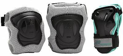 K2 Performance Women Pad Schützer-Set