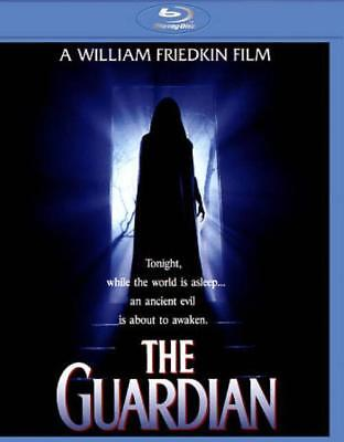 The Guardian New Blu-Ray