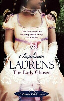 The Lady Chosen: Number 1 in series (Bastion ... by Laurens, Stephanie Paperback
