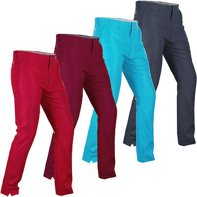 67% OFF RRP Callaway Golf Men Technical Trousers Performance Stretch Pant