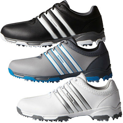 Adidas Golf 2017 Mens 360 Traxion WD Climaproof Waterproof Golf Shoes