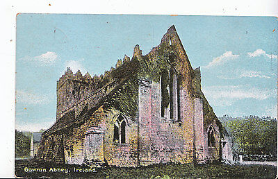Southern Ireland Postcard - Gowran Abbey - Co Kilkenny    A1814