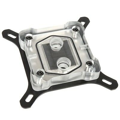 Lian Li HydrOC CB-01 High End CPU Waterblock