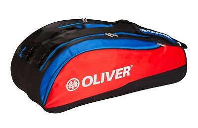Oliver Top Pro Line Thermobag 2016 red/blue