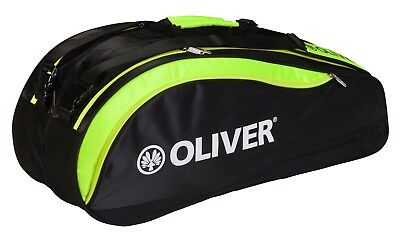 Oliver Top Pro Line Thermobag 2016 black/green