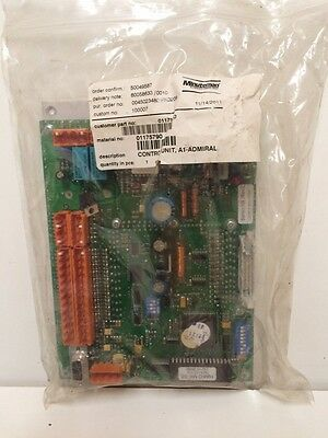 Minuteman replacement control unit, A1-Admiral - 01175790