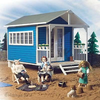 The Summer House Kit 1:12 Scale by Dolls House Emporium 1300