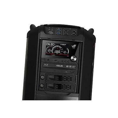 90MC01W0M0EAY0 Asus ROG Front Base Dual Bay Gaming Panel Fan & System Controller