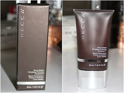 ❤❤ BECCA Ever-Matte Poreless Priming Perfector Or Resurfacing 1ML/2ML TRY IT  ❤❤