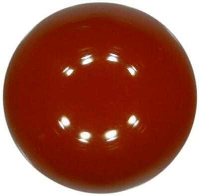 Natural Fine Rich Orange Red Carnelian - Round Cabochon - Brazil - Top Grade