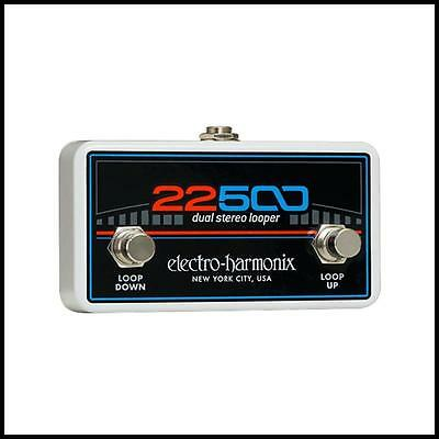 Electro-Harmonix Foot Controller 22500 for Guitar Looper Effects pedal