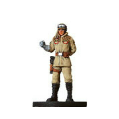 Rebel Officer - Star Wars Rebel Storm