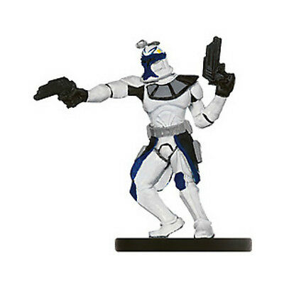 Captain Rex - Star Wars The Clone Wars