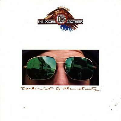 The Doobie Brothers - Takin It to the Streets [New CD]