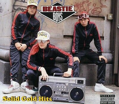 Beastie Boys - Solid Gold Hits [New CD] Explicit, Digipack Packaging