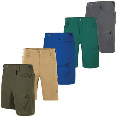 Dare 2b 2017 Mens Tuned In Shorts Outdoor Water Repellent Stretch 59% OFF RRP
