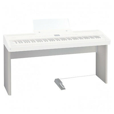 Roland KSC-44 (White) Stand for FP-50 Digital Piano