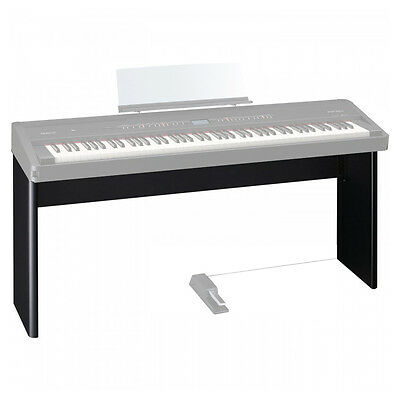 Roland KSC-44 (Black) Stand for FP-50 Digital Piano