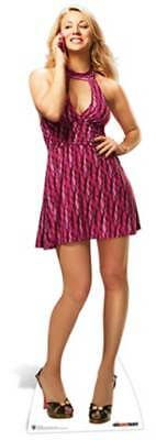 The Big Bang Theory - Penny Pappaufsteller Standy - ca 171 cm