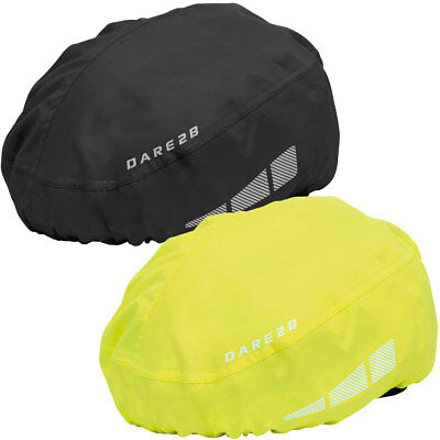 37% OFF RRP Dare 2b Cycling Hold Off Helmet Cover Waterproof Cycle Bike Bicycle