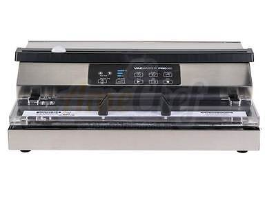 "External Vacuum Packaging Machine with 16"" Seal Bar VacMaster PRO380"