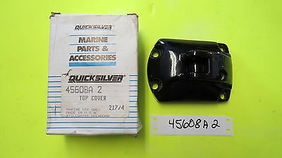 Mercruiser Renault Sterndrive top cover for 1966-1972 80HP and 90HP 45608a 2