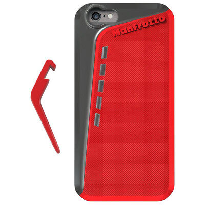 Manfrotto KLYP Case for Apple iPhone 6 Red
