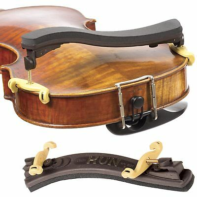 Kun Collapsible 4/4 Violin Shoulder Rest