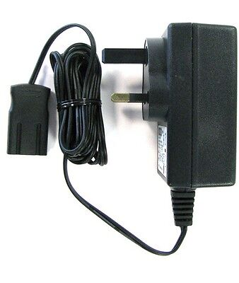 Scalextric UK Transformer Adapter Power Supply for Standard Analogue and Start S