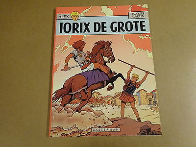 Strip / Alex N° 10 - Iorix De Grote