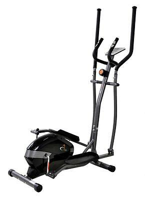 V-fit AL-16/1E Magnetic Elliptical Cross Trainer r.r.p £260