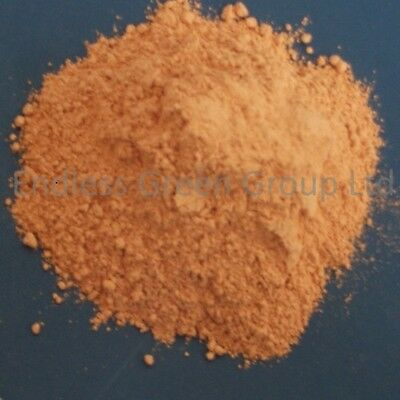 Tripoli Powder - AKA diamond abrasive for metal polishing  MEDIUM CUT 250g