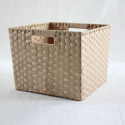 New  Nielsen Storage Basket