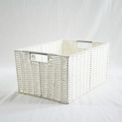 New  Chattel Storage Basket