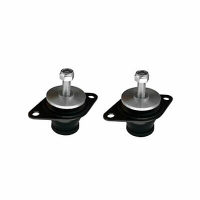 2 x Vibra Technics Fast Road Gearbox Mounts For Ford Escort MK3 III - FOR70M