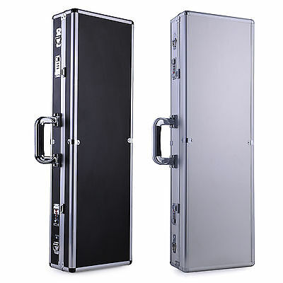Aluminium Violin Case Muzip FULL SIZE 4/4 - High Quality! Available in 2 Colours