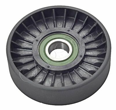 Guide Pulley V-Ribbed Belt Fits CHEVROLET VAUXHALL Insignia SAAB 2008
